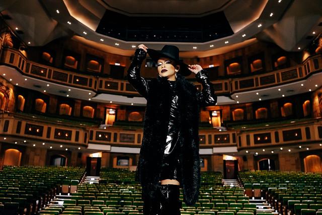 Zamaera Wakili Malaysia, Cipta Sejarah di Pentas Asean-Korean Music Festival Round 2020