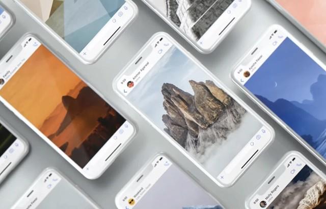 Elak Salah Hantar Mesej, Whatsapp Kini Boleh Tukar Wallpaper Berbeza Di Setiap Chat