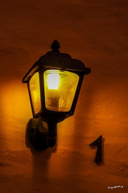 Lichter der Nacht, Lights of the night