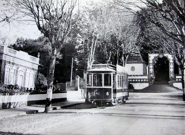 Trams de Braga (Portugal)