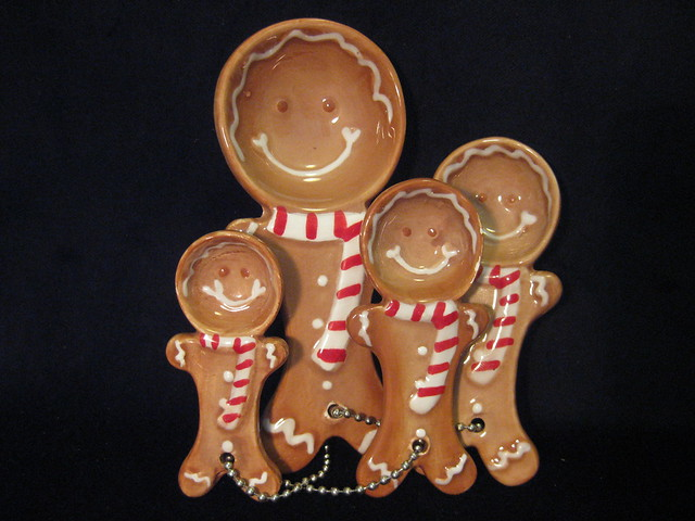 A Spoonful of Joy at Christmas
