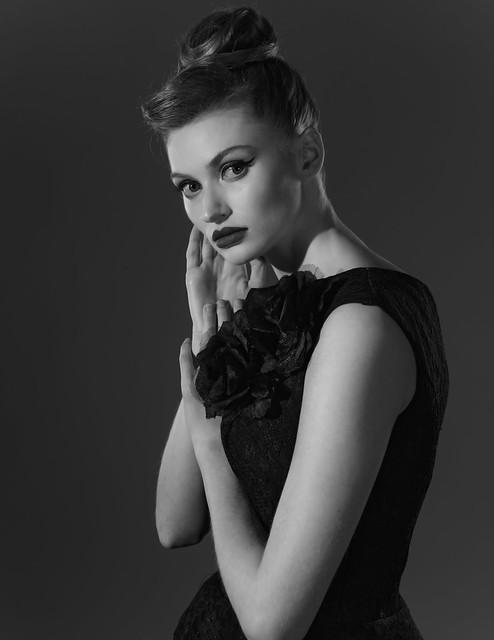 Her Inner Audrey