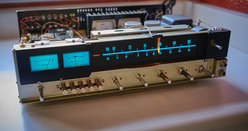 Lafayette LR-2200 Vintage Stereo Receiver and Amp