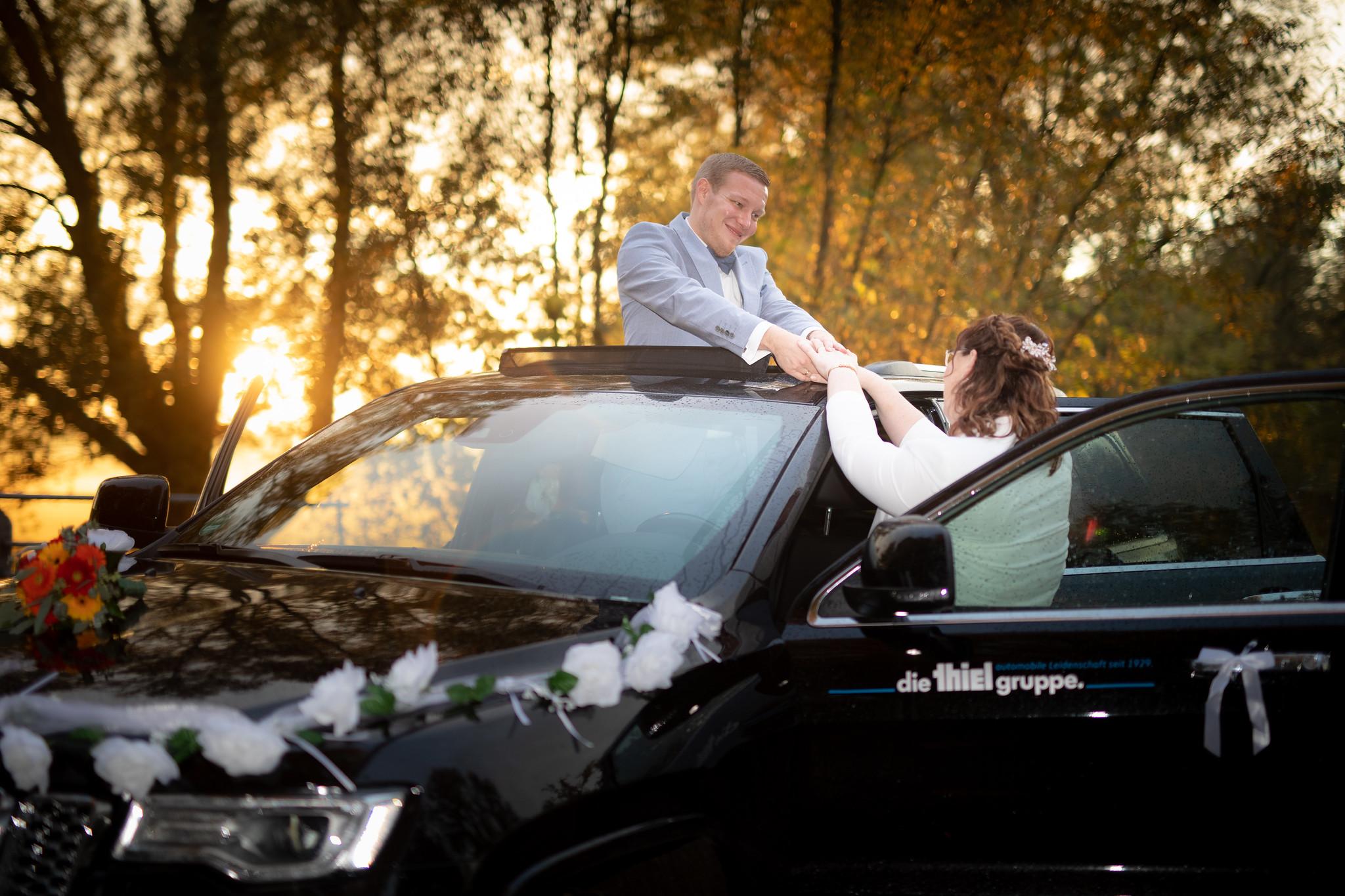 Die schönsten Hochzeitsfotos
