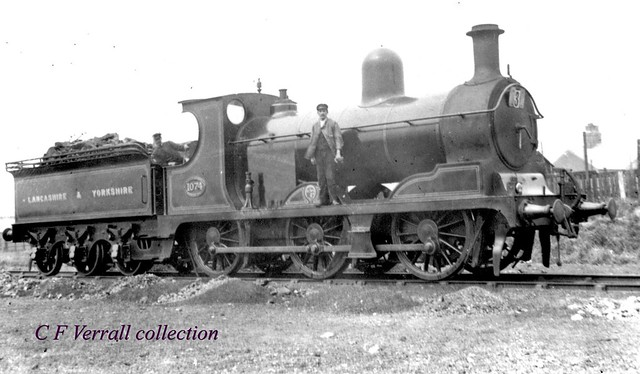 LYR 1074 at an unknown location
