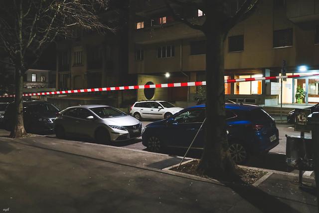 Rue St-Roch, Lausanne