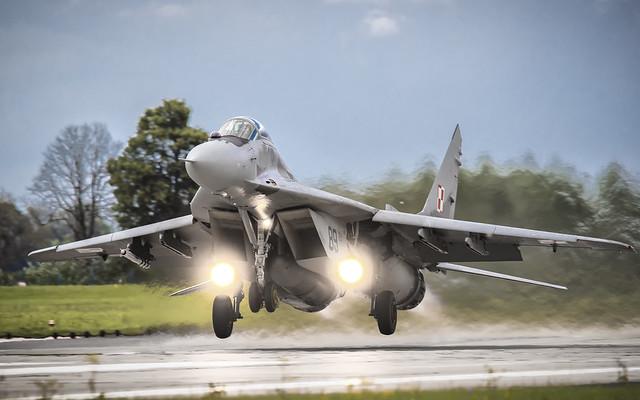 MiG-29A(M)