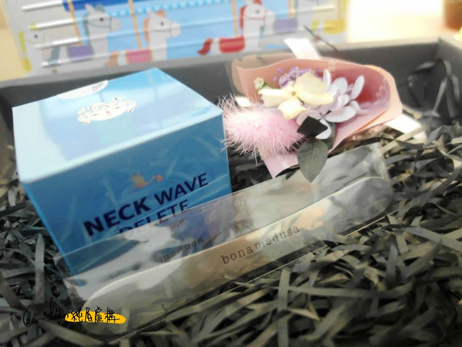 Neck Wave Delete 頸紋護理霜
