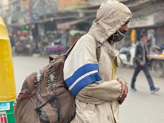 Mission Delhi - Maan Singh, Central Delhi