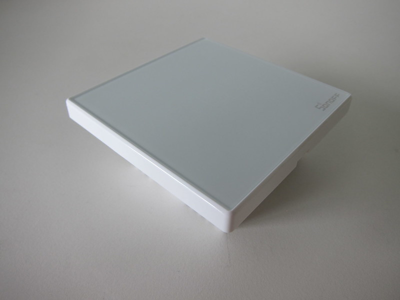 Sonoff T2UK Wi-Fi Smart Wall Switch Review