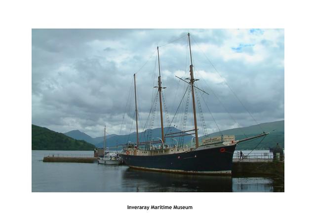 Inveraray Maritime Museum