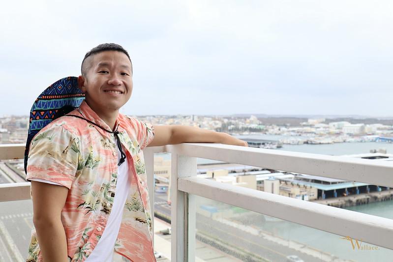 澎湖福朋喜來登酒店
