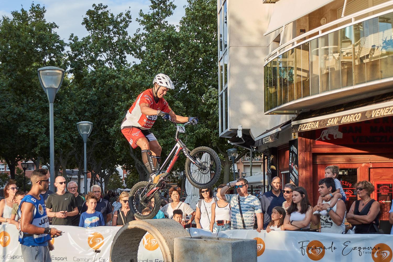Copa Tarragona de Trial 2019