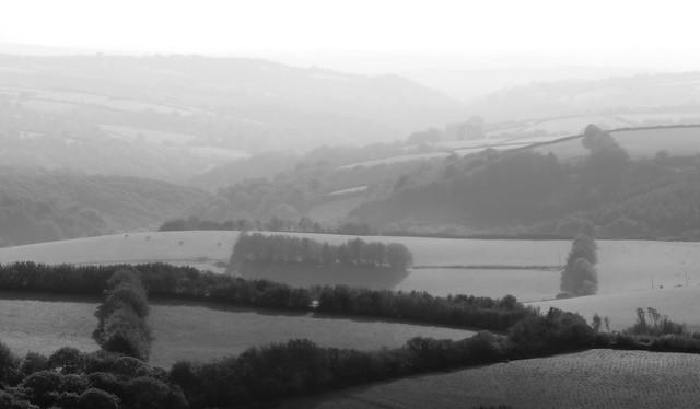 Devon's Long Views .....
