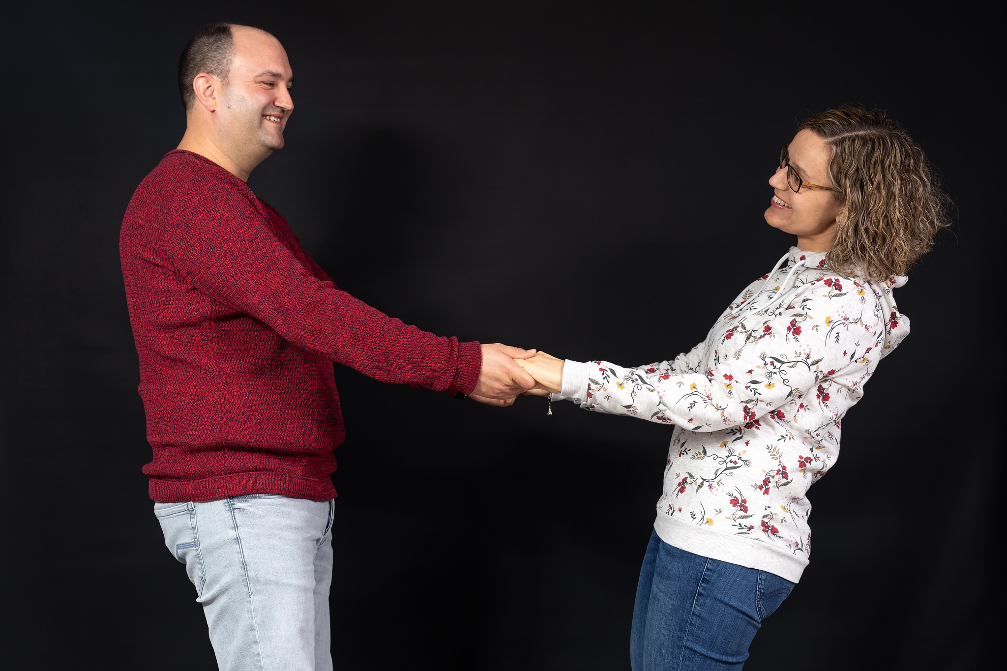Paarshooting Franziska & Markus