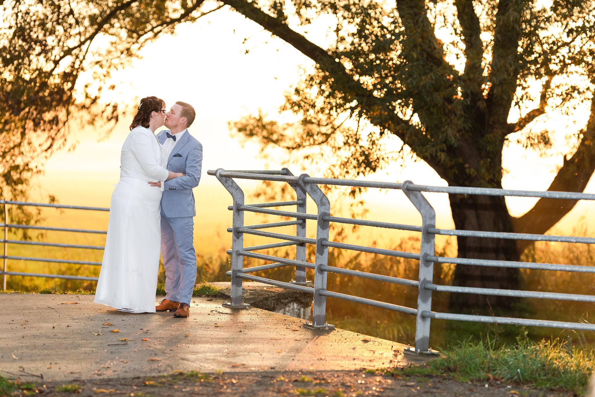 Hochzeitsreportage Kirsten & Tobias