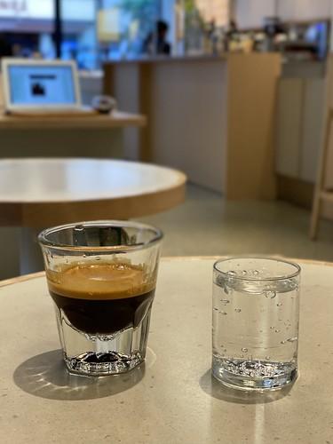 広尾 ブルーボトルコーヒー
