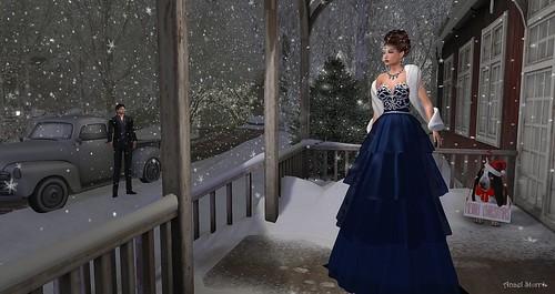 Virtual Trends: Winter Snow