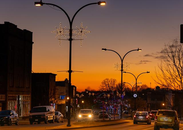 Kenmore Boulevard