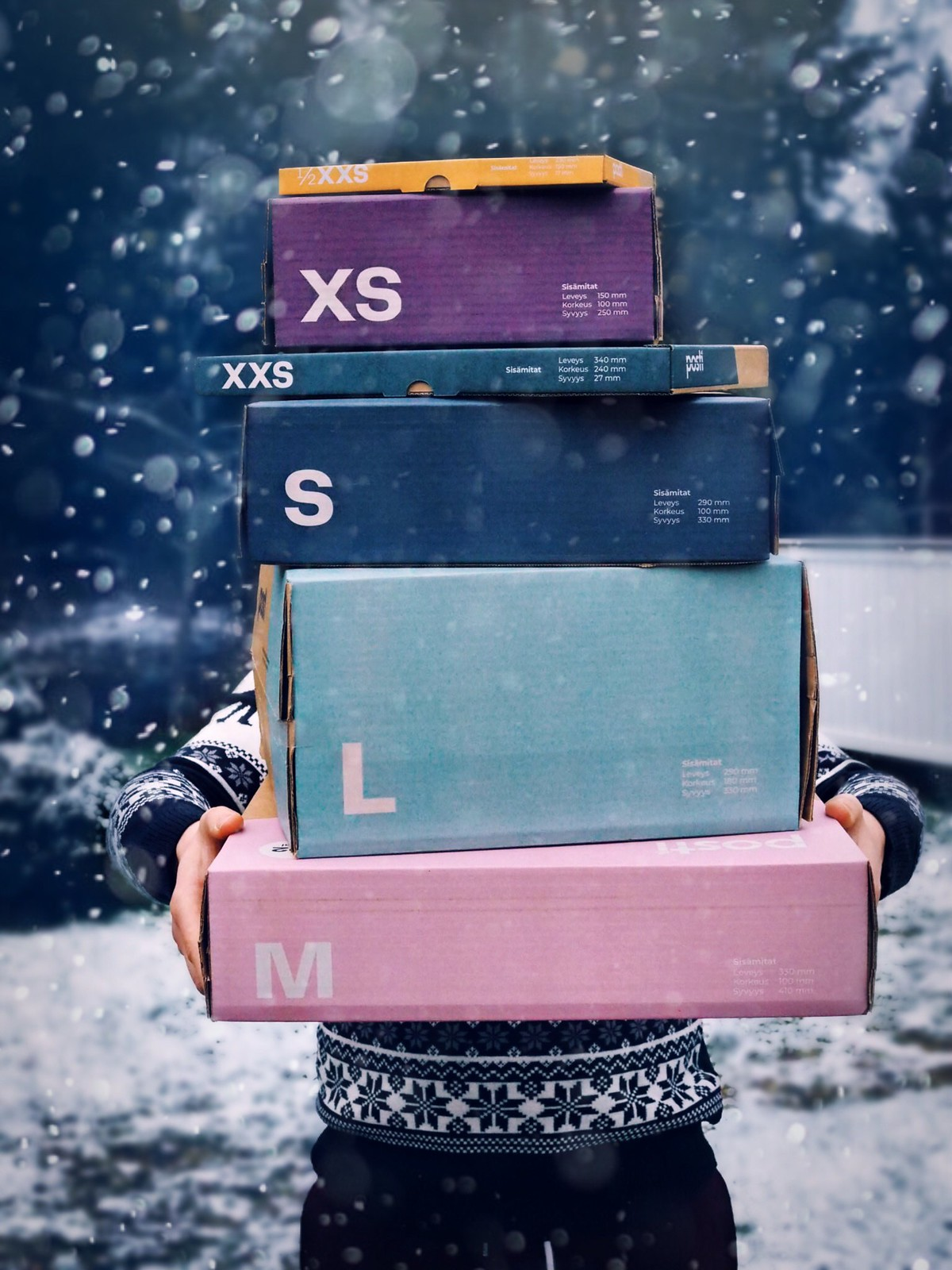 Joulupakettien_lähettäminen_postitse