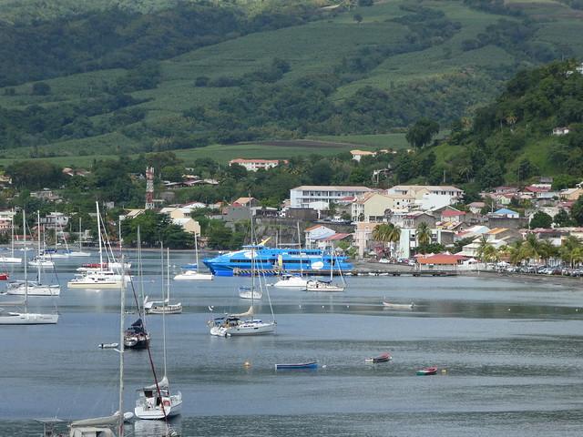 St. Pierre, Martinique