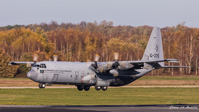 RNLAF C-130H