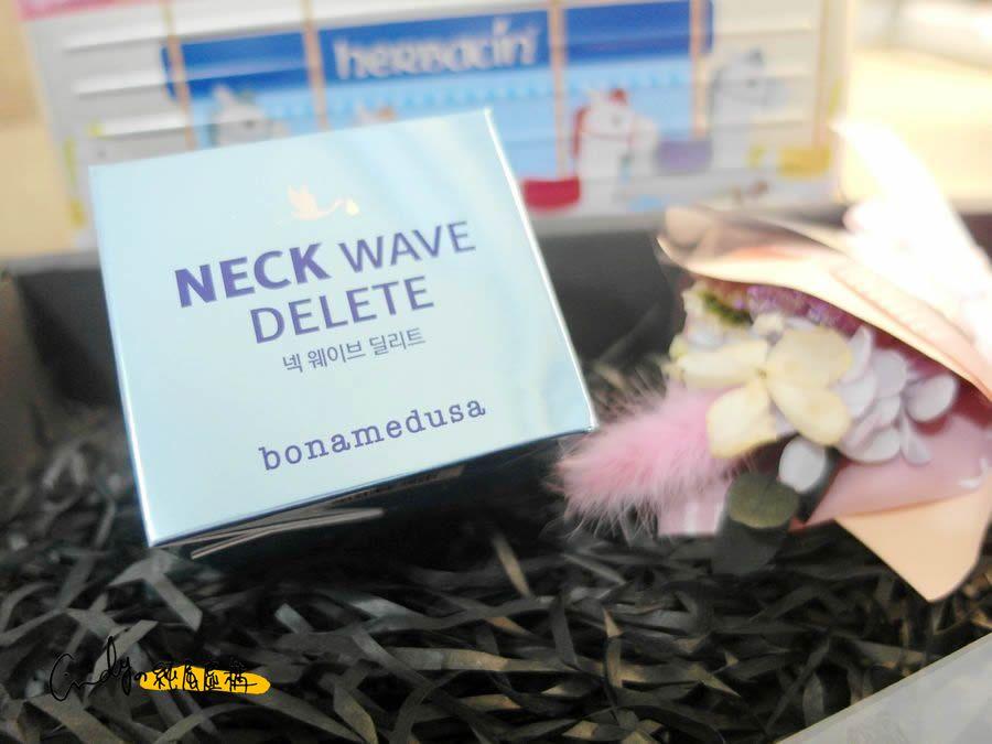 Neck Wave Delete 頸紋護理霜