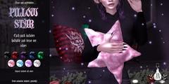 13Act - Pillow star