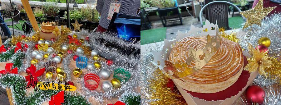 花蓮幸福聖誕城