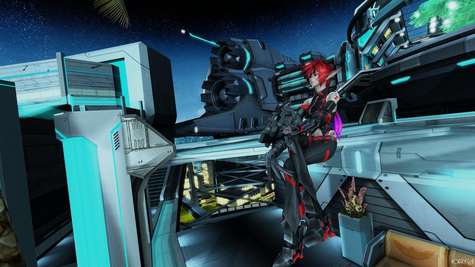 Phantasy Star Online 2 Screenshot 2020.12.06 - 01.49.18.22