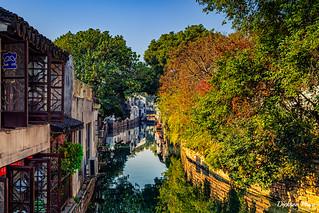 Reflections of Suzhou by gunman47