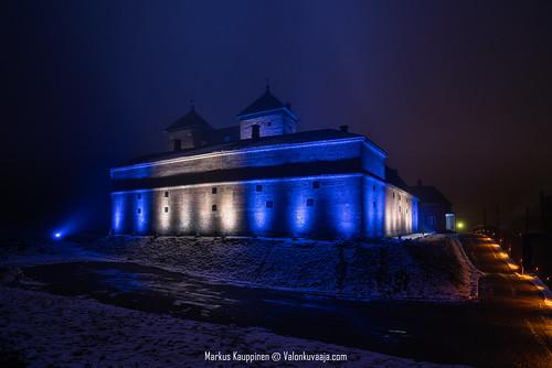 Häme Castle - Finlandia