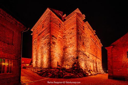 Punakulta | Häme Castle | Hämeen linna