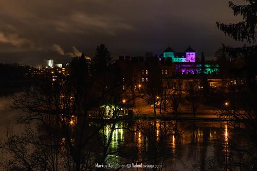 Revontulet | Häme Castle | Hämeen linna