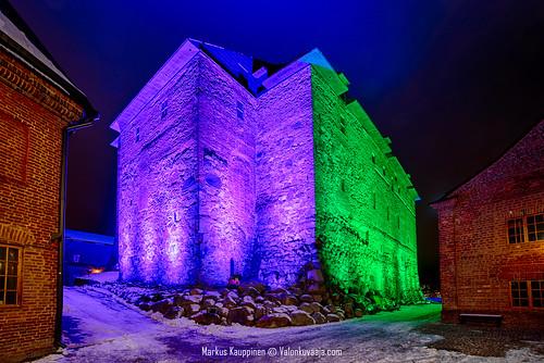Rubikin kuutio| Häme Castle | Hämeen linna