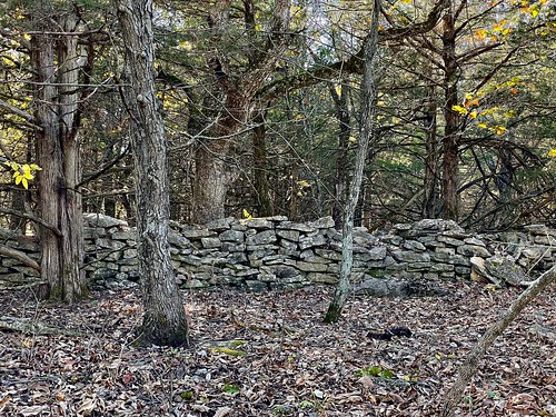 Stone wall | by gmeador