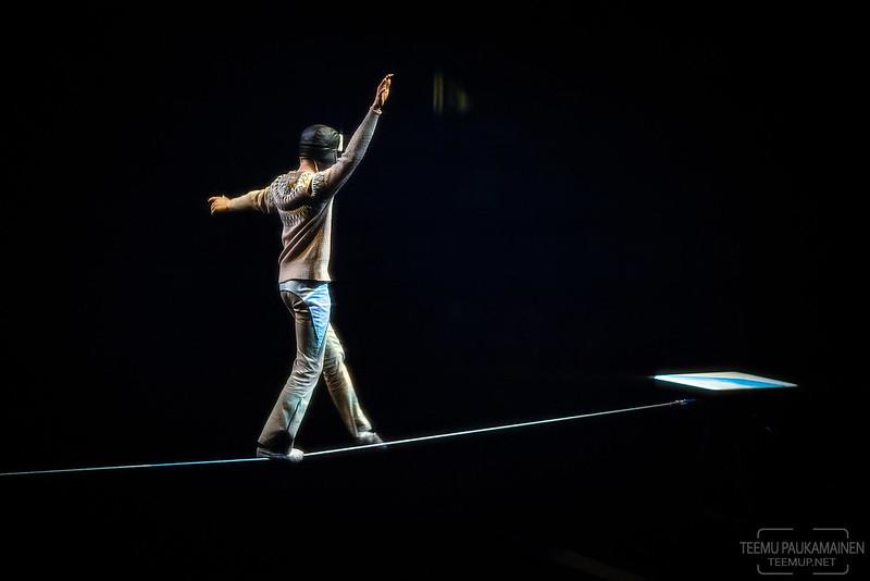 Sorin Sirkus - Joulushow 2020