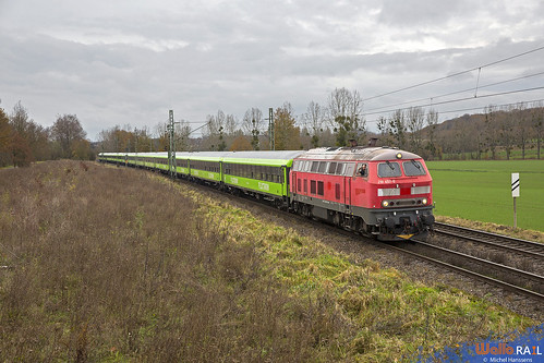 218 457 . AIXrail . 99434 . Hofstadt , Herzogenrath . 03.12.20.