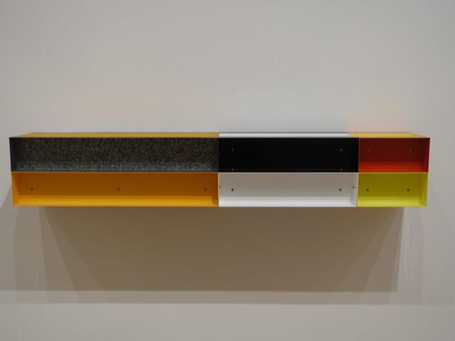 202011091 New York City Midtown MoMA Museum