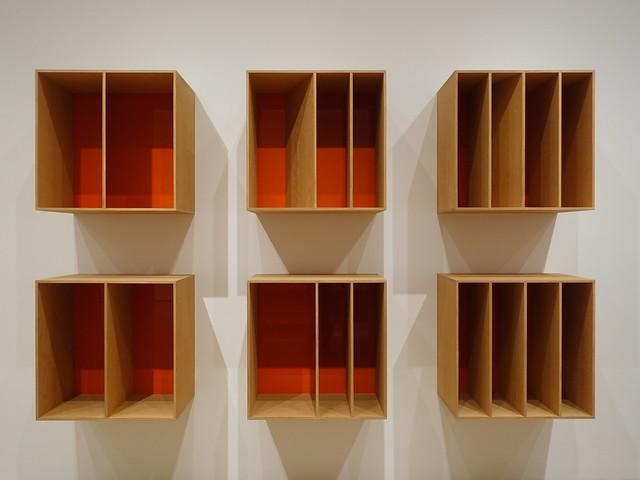202011094 New York City Midtown MoMA Museum
