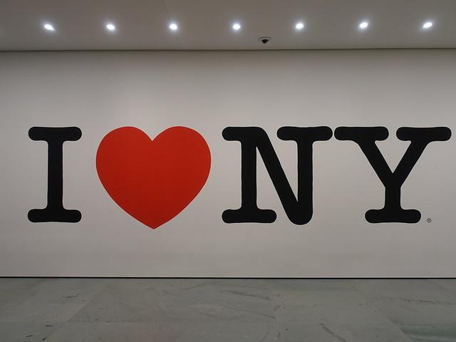 202011095 New York City Midtown MoMA Museum