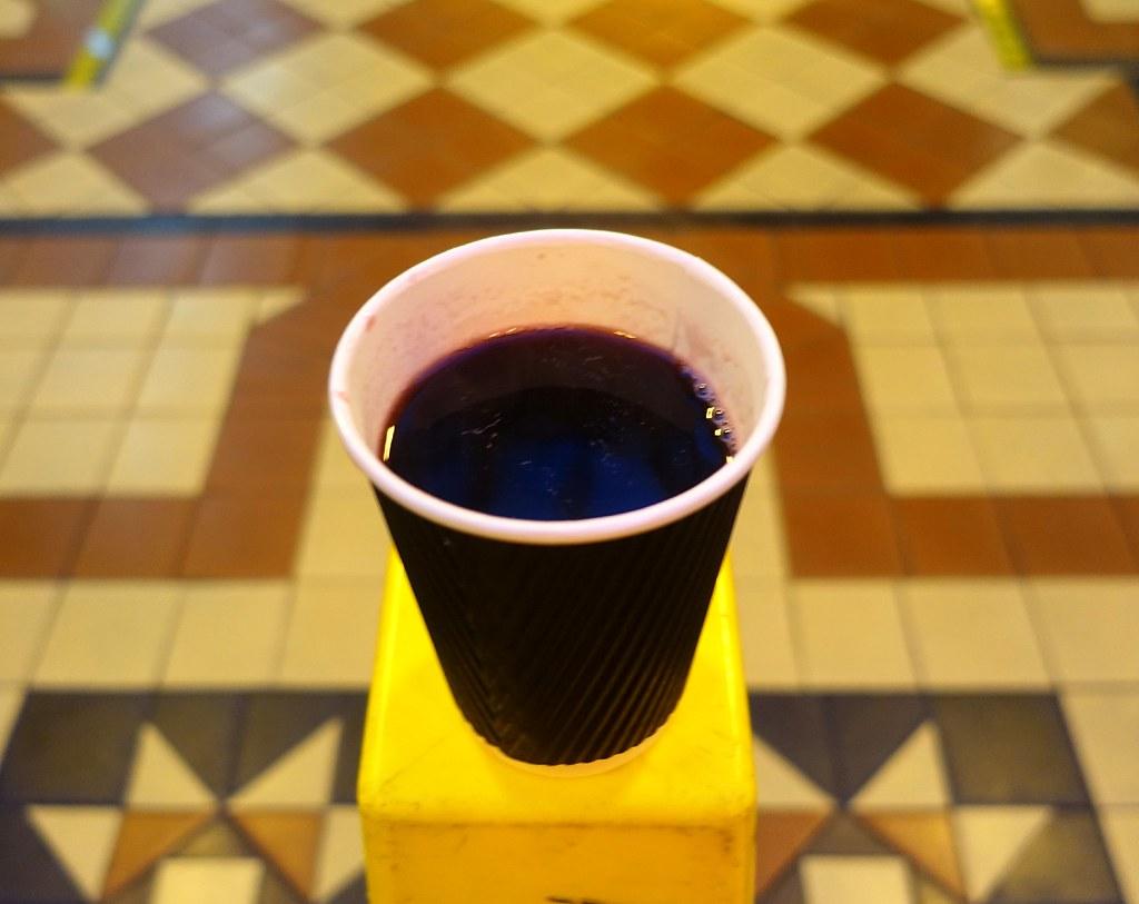 Festive Mulled Wine in Preston