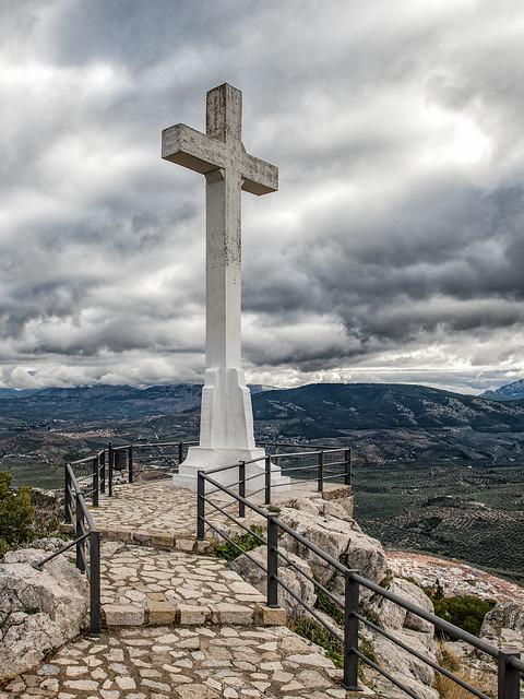 Cruz de Jaén