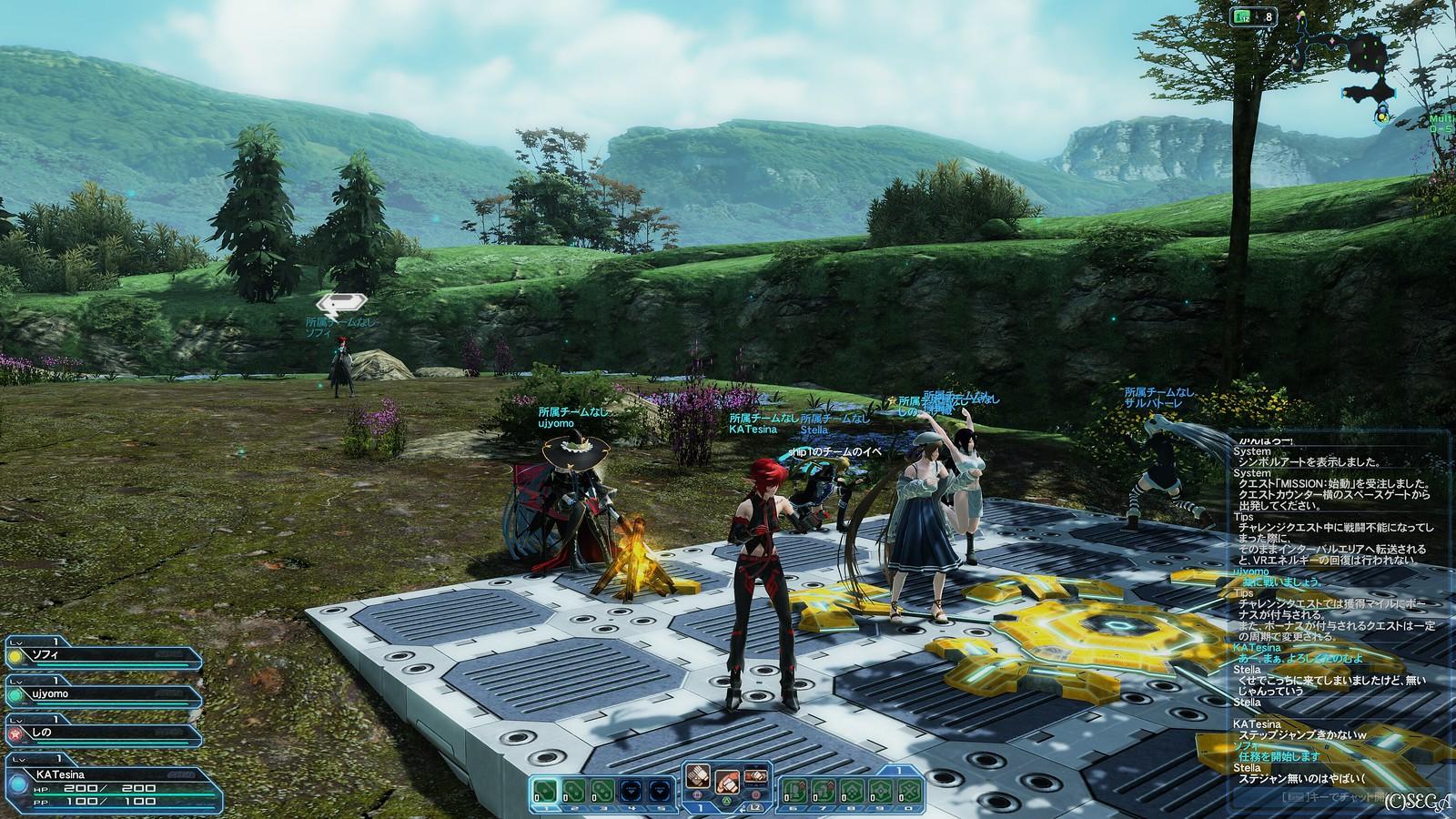 Phantasy Star Online 2 Screenshot 2020.12.05 - 21.47.57.72