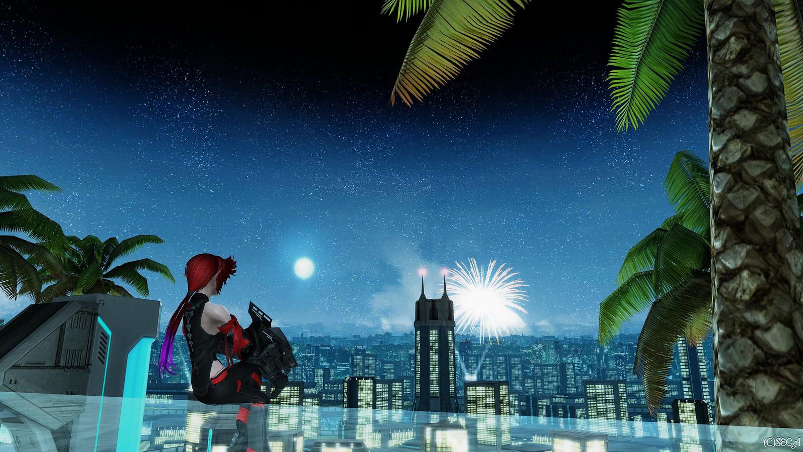 Phantasy Star Online 2 Screenshot 2020.12.06 - 01.49.40.44