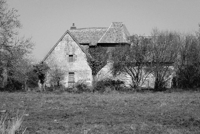 La vieille ferme