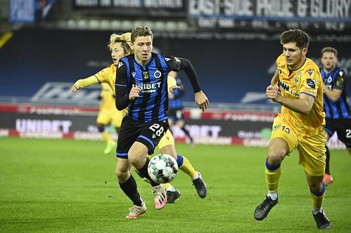 Club Brugge - STVV 05-12-2020
