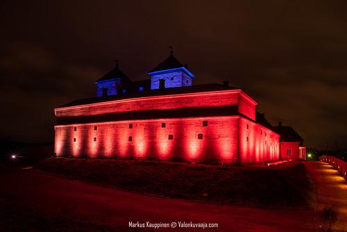 Neljä vuodenaikaa | Häme Castle | Hämeen linna