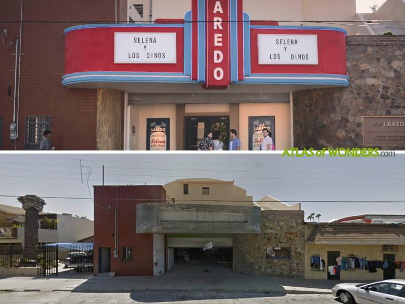 Laredo Club