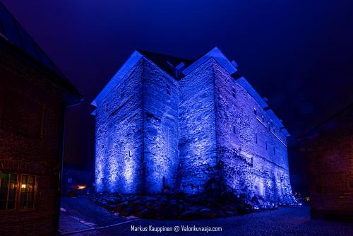 Sonja   Häme Castle   Hämeen linna